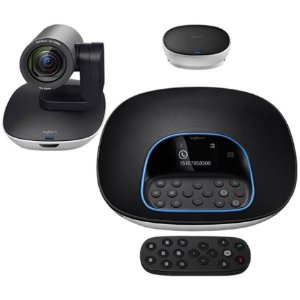 Camera Logitech Group HD System Video Conf - 960-001054