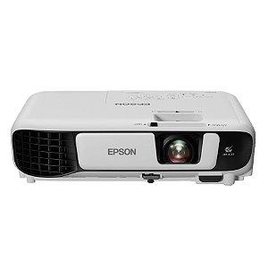 Projetor Epson S41+ 3300 Lumens SVGA HDMI USB V11H842024