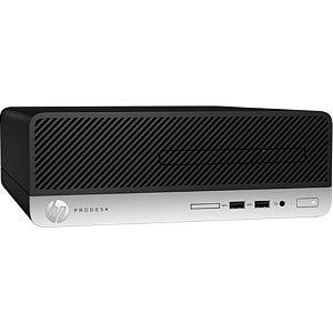 Desktop HPCM 400 G5 SFF i5-8500 8GB 500GB W10P