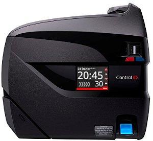 Relogio De Ponto Rep Idclass Biometria + Proximidade 125 Khz