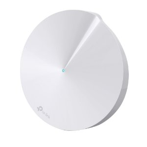 Roteador TP-Link (Sistema Mesh) DECO M5 Dual Band Wireless AC1300 1300Mbps