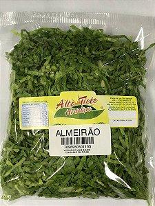 Almeirão - 150 Gramas Pré lavado e selecionado