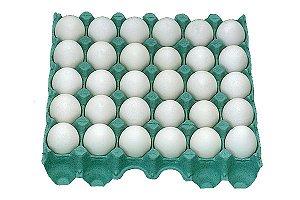 Ovo Branco Extra com 30 unidades