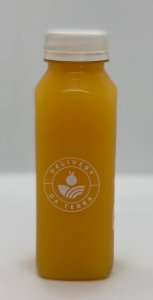 Suco de Laranja garrafa 500 ml - Feitos na hora.