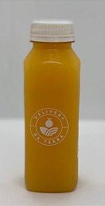 Suco de Laranja garrafa 300ml - Feitos na hora.