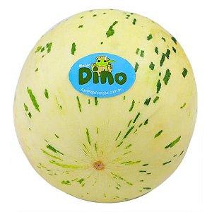 Melão Dino 1 unidade. Aproximadamente 1.100kg