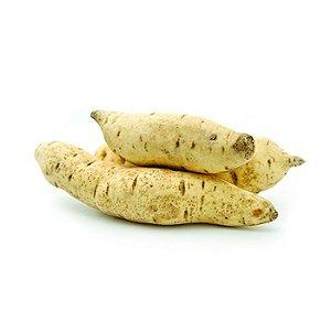 Batata Doce Branca - 500 Gramas