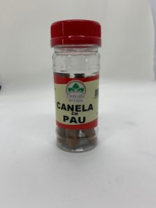 Canela em Pau- 20g