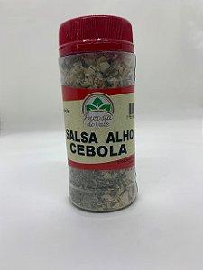 Salsa, Alho e Cebola- 60g