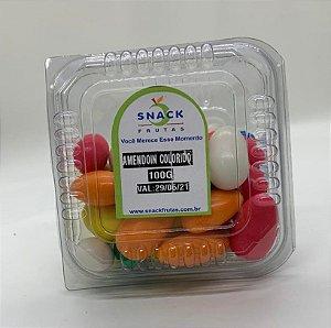Amendoim Colorido- 100g