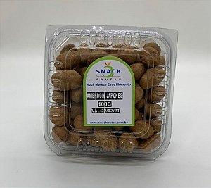 Amendoim Japonês- 100g