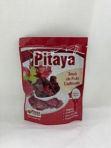 Pitaya- Snack de Fruta Liofilizada- 20g