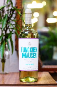 Chardonnay - Funckenhausen