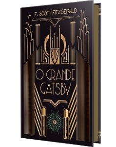 O Grande Gatsby - Edição de Luxo