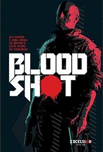Bloodshot - o livro