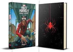 Homem-aranha - Miles Morales