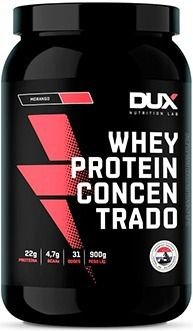 Whey Concentrado 900g - Dux