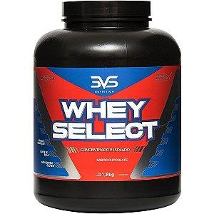 Whey Select 1,8kg - 3VS