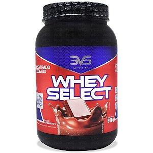 Whey Select 900g - 3VS