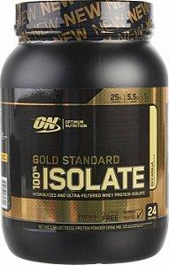Whey Gold Isolate 720g - Optimum