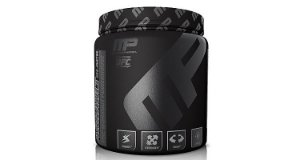 Assault Black 300g - Muscle Pharma