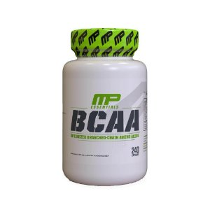 Bcaa 240 caps - Muscle Pharma