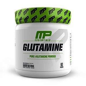Glutamina 300g - Muscle Pharma