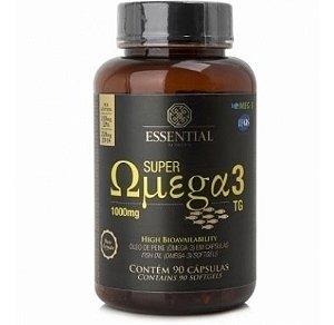 Omega 3 60 caps - Essential Nutrition