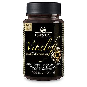 Vitalift 90 caps - Essential Nutrition