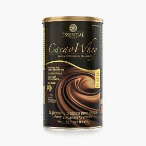 Cacau whey 450g - Essential Nutrition