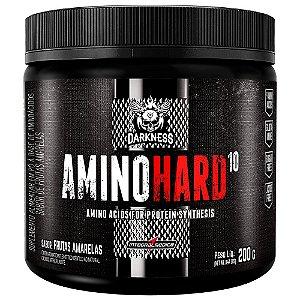 AMINO HARD (200G) INTEGRAL MEDICA
