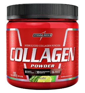 COLLAGEN POWDER INTEGRAL MEDICA