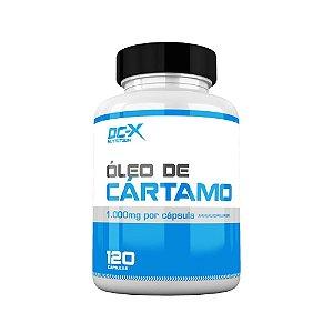 OLEO DE CARTAMO 120 CAPS - DC-X