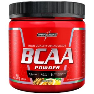 BCAA POWDER 4:1:1 (200G) INTEGRALMEDICA