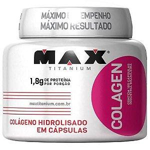 COLAGEN (100 CAPS) - MAX TITANIUM