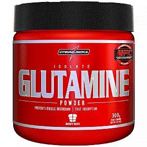 GLUTAMINA  (150G/300G) - INTEGRALMEDICA