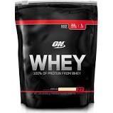 ON Whey Protein 837g Refil - Optimum Nutrition