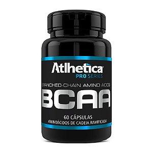 BCAA PRO SERIES (60CAPS) ATLHETICA NUTRITION