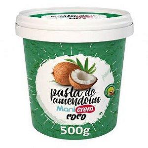 PASTA MANI FORCE 500G COCO