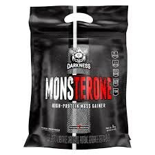 Monsterone Darkness (3kg) - Integralmedica
