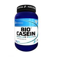 Bio Casein (900g) - Performance Nutrition