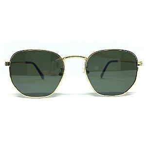 Óculos de Sol Hexagonal Gama H1556