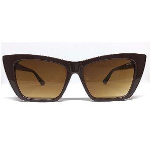 Óculos de Sol Ariba marrom HP2040