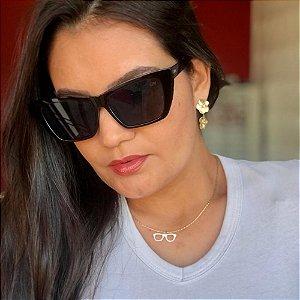 Óculos de Sol Ariba preto HP2040