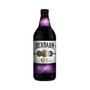 Cerveja Bierbaum Dunkel 600ml