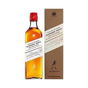 Whisky Johnnie Walker Blenders Batch Red Rye Finish 750ml
