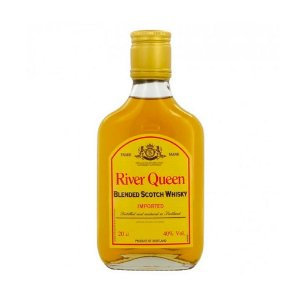 Whisky River Queen 350ml