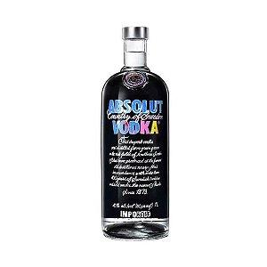 Vodka Absolut Andy Warhol 1L