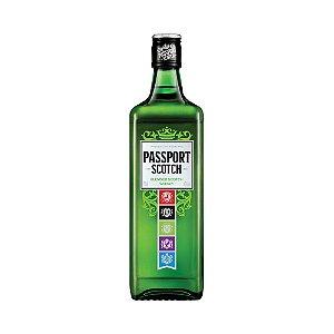 Whisky Passport Scotch 670ml