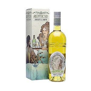 Absenteroux Vermouth a l'Absinthe 750ml